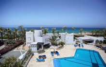 Poseidon Beach 2 Bedroom Detached Villa