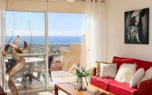 Peyia Desire 2 Bedroom Penthouse with Roof Terrace
