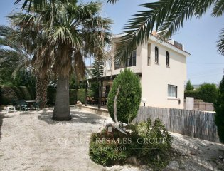 Corallia Beach 3 Bedroom Villa  Property Image