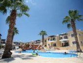 2 Bedroom Apartment for sale in Paphos, Cyprus