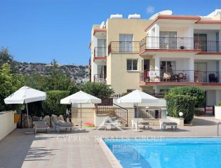 Ektoras Village 3 Bedroom Apartment in Peyia Property Image