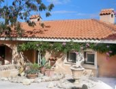 2 Bedroom Villa for sale in Tsada, Cyprus