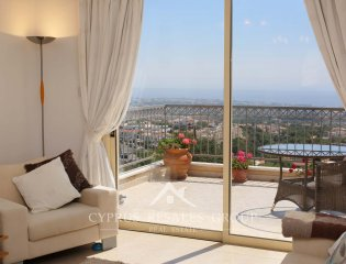 Tala Chorio Sea View Penthouse  Property Image