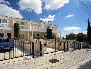 Peyia View 2 Bedroom Townhouse Property Image
