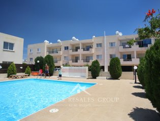 Melania Gardens Pool View 1 Bedroom Apartment Property Image