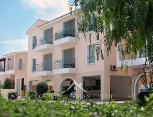 Limnos Gardens 2 Bedroom Penthouse Apartment Property Image