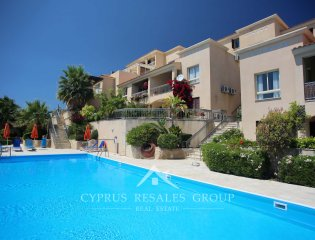 2 Bedroom Apartment for sale in Tala, Cyprus