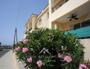 Sunny 2 Bedroom Apartment in Melania Gardens B  Property Image