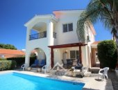 3 Bedroom Villa for sale in Argaka, Cyprus