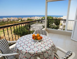 Sea View 2 Bedroom Apartment in Rodafinia Court Property Image