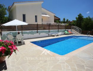 3 Bedroom Villa for sale in Tala, Cyprus