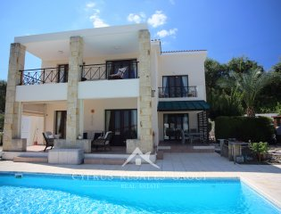 3 Bedroom Dionysos Country Estate in Stroumbi Property Image