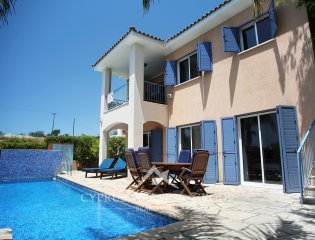 Tremithousa Chorio 3 Bedroom Seaview Villa  Property Image