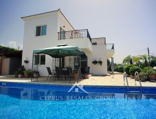 3 Bedroom Villa Harmony in Peyia Property Image