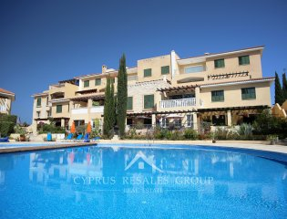 2 Bedroom Apartment for sale in Polis / Latchi, Cyprus