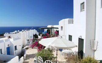 Ikaria Dream 3 Bedroom Townhouse