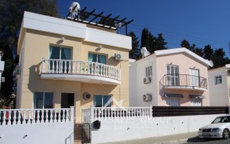 Universal Nikoletta Court 2 Bedroom Villa