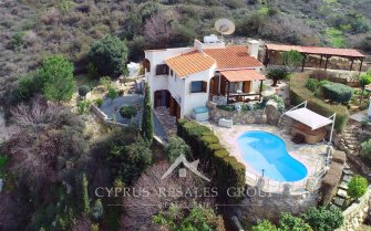 3 Bedroom Villa Karmi in Kamares