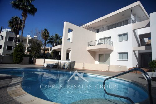 Modern design and super quality - Apartments in Sirena Pafia by Costas Gavrielides, Kato Paphos, Cyprus