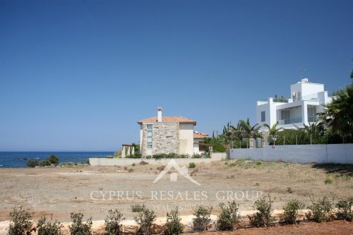 Coast at Aristo Developers Pomos Sunset 2, Cyprus