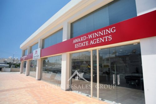 Cyprus Resales estate agents have been proudly sponsoring the junior players since 2016.