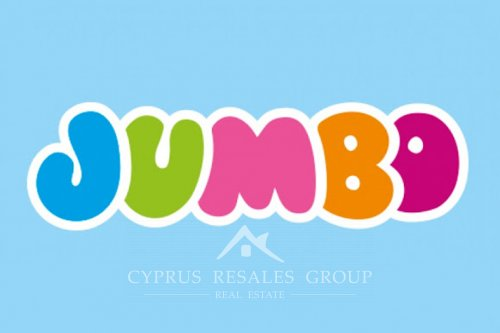 Jumbo has 5 stores located around Cyprus, including Kings Avenue Mall on Tombs of the Kings Av..
