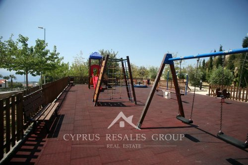 Kids play park in Tala