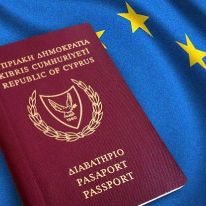 Immigration Residence Permits And Citizenship Cyprus Property From Cyprus Resales Paphos