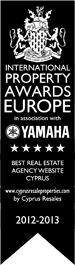 European Property Awards 2011